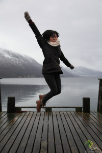 fjords tour in Tromso