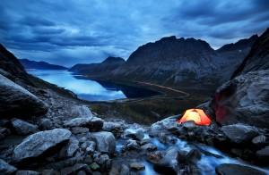 Fjords tours in tromso