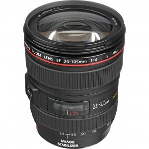 Canon 24-105 f 4