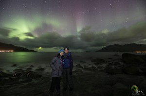 Enjoy the Arctic05 Aurora
