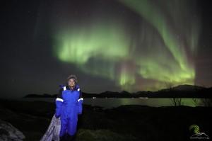 Enjoy the Arctic07 Aurora