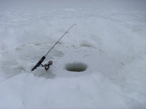 Ice-fishing-Canada