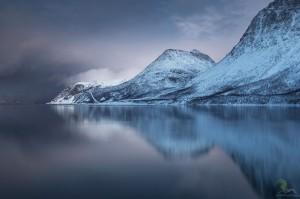 Norwegian Fjords tour tromso clean