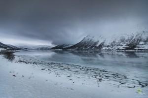 Norwegian Fjords tour tromso winter