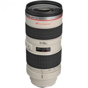 Canon 70-200 f2,8