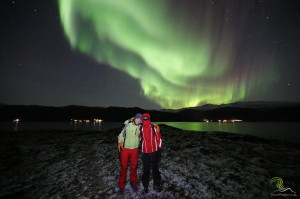 Enjoy the Arctic12